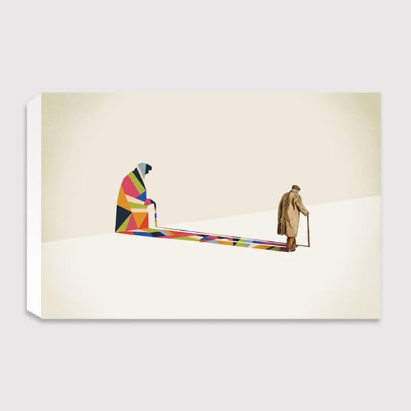 600x600-canvas-Walking-Shadows_Oldtimer-landscape