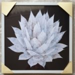Agave Marble White